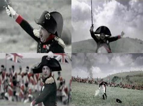 Napoléon et Assurances