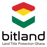 Logo Bitland