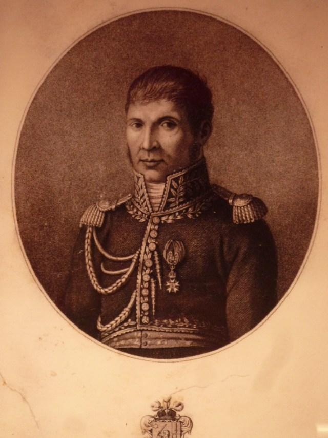 Général Étienne Radet (1762-1825)