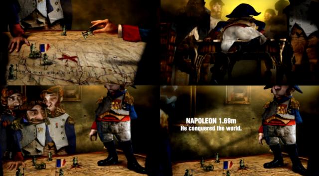 Napoléon et la presse